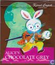 Alice's Chocolate Grey