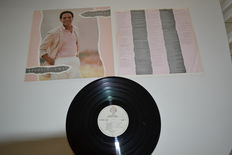 8 LP's With Al Jarreau. L Is For Love, Breakin Away, JArreau, In London, Look To The Rainbow( Double ), This Time, Glow