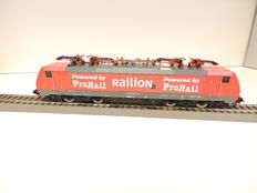 "Piko H0 - uit set 97908 - BR189 ""Railion powered by ProRail"" Nederlandse Lok"