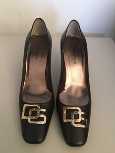 Dolce & Gabbana - Women's court shoes