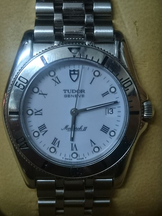 Tudor geneve monarch ii by rolex unisex watch catawiki for Tudor geneve watches