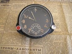 Original Russian( СССР/USSR ) watch 56 - PCH(1 -МЧЗ) for the supersonic fighters MiG-29. The end of the 20th century chronograph