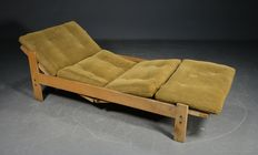 Producer unknown - Danish furniture producer - vintage daybed