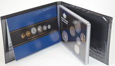Australië - 2011 Six coin Proof set