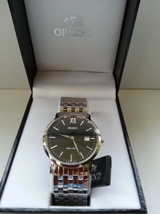 Orient – Men's wristwatch