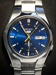Seiko 5 Automatic - Mint condition