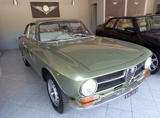 Alfa Romeo - GT 1300 Junior - 1971