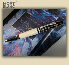 "Momtblanc Limited Edition Writers Series ""F. Scott Fitzgerald"" ballpoint pen"