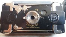 Small photo camera Ensignette No 1 circa 1920-25 made by Houghton & London