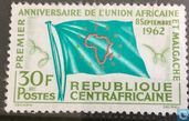 African Union first birthday