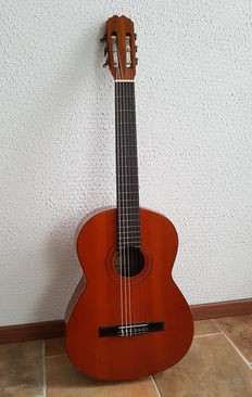Old Admira Menina made in Spain guitar- early 1980s - Spain