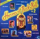 Heroes of Rock`n Roll Vol 2