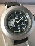 """Check out our ZENO men's Euro Army """"Diver's"""" Swiss Made Watch - Unitas 6497/98"""