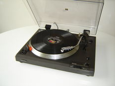 Sony PS 22 turntable