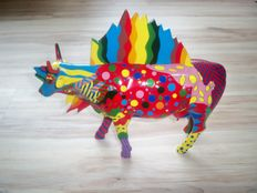 CowParade/cow parade-Large-Retired