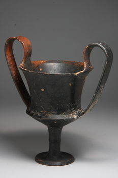 Jug from Magna Greece - 210 / 200 mm