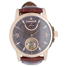 Thomas Earnshaw Flinders 8014 – Men's wristwatch