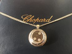 "Chopard - Necklace ""Happy Emotions"""