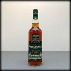 Glendronach 15 years old - Revival