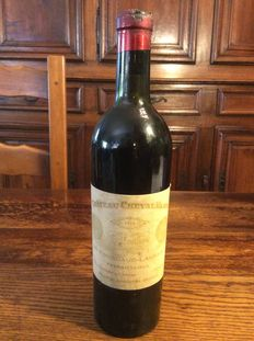 1950 Chateau Cheval Blanc 1ér GC St. Emilion – 1 bottle