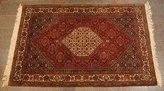 Bidjar - Persian - 170 x 110 cm - Iran - around 1980