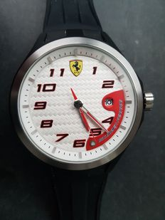 Ferrari – men's watch – 2015/2016