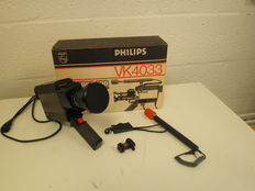 Philips VK 4033 Video 400 Camera System