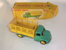 Dinky Toys - Schaal 1/59 - Dodge Farm Produce Wagon No.343