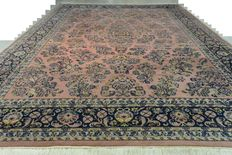 Very beautiful Orient carpet - Indo Sarough 345 x 247 cm, End of the 20th century