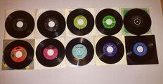 "Lot of Twenty 20 7"" great pop and rock singles mainly from the 60's and 70`s"