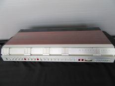 Bang & Olufsen Beomaster 4400 - a legendary receiver in mint condition
