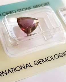 Spinel - 3.55 ct