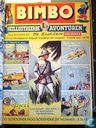 Comic Books - Bimbo (magazine)  (Dutch) - Nummer  35