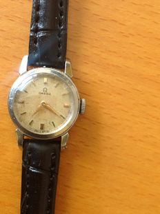 Omega ladies watch 1950s