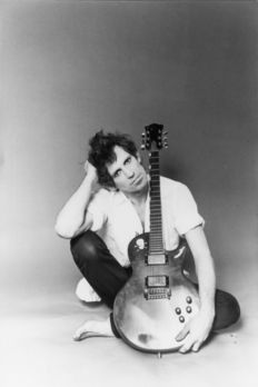 Unknown - LFI - Keith Richards - 1983