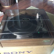Sony PS-230 Turntable