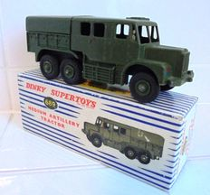 Dinky Supertoys - Schaal 1/48 - Medium Artillery Tractor No.689