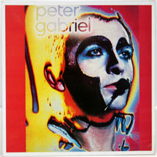 Lot: Peter Gabriel - Schneemänner and 9 other rare and hard to find LP's - 1977/1983