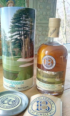 Bruichladdich Links