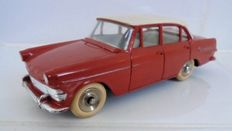 Dinky Toys-France - Scale 1/43 - Lot with 2 x Opel Rekord Nos.554 and 542