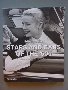 Stars And Cars Of The '50s - 2011