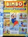 Comic Books - Bimbo (magazine)  (Dutch) - Nummer  37