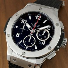 Hublot Big Bang Automatic 44mm Chronograph