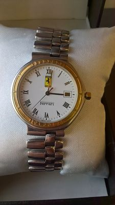 Ferrari wristwatch - Men's - 1985