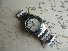 Vostok - Soviet waterproof watch - USSR 1980s