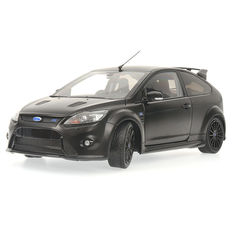 Minichamps - Scale 1/18 - Ford Focus RS500 2010