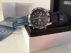 Seiko Chronograph – men's watch