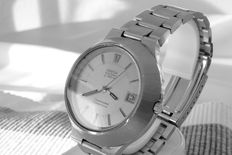 Men's Omega Seamaster – From circa 1970s