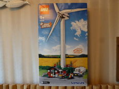 Employee Gift - 4999 - Wind Turbine - Promotional Vestas