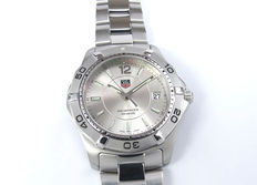TAG Heuer Aquaracer Ref. WAF1112 - Men's watch - Late 2000's